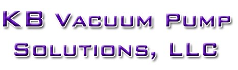 KB Vacuum Pump Solutions, LLC